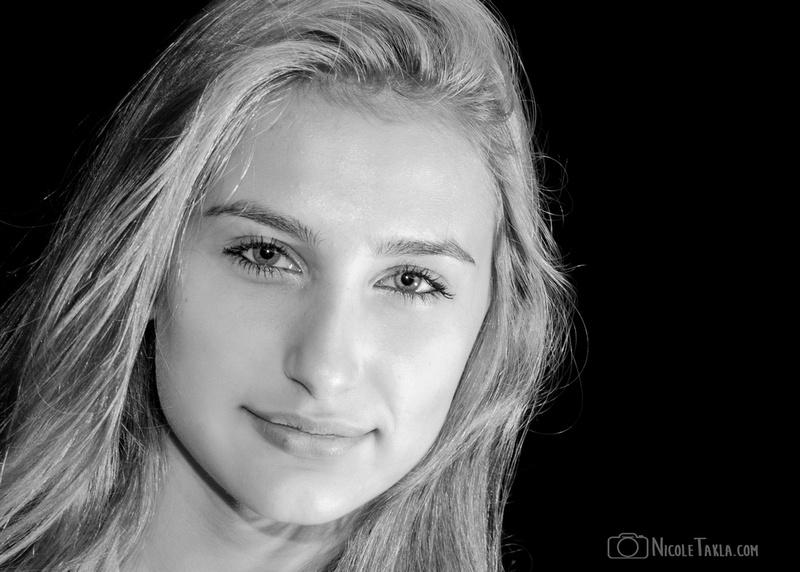 nicole takla photography senior portraits